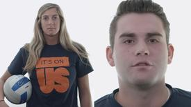 Thumbnail for entry It's On Us at Illinois - Student Athletes
