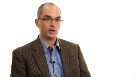 Thumbnail for entry Faculty Retreat: Robert Brunner