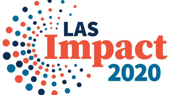 Thumbnail for channel LAS Impact 2020