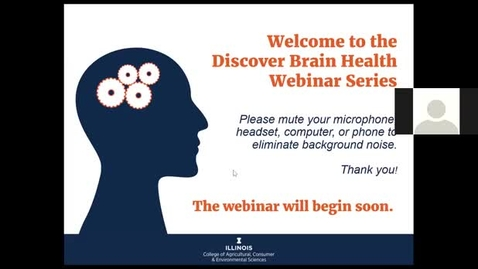 Thumbnail for entry Fit Wits - Discover Brain Health