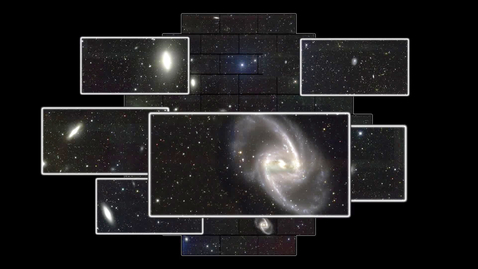 Thumbnail for entry The Fornax Cluster Imaged by the Dark Energy Camera