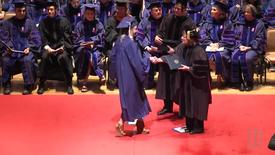 Thumbnail for entry The School of Molecular and Cellular Biology Convocation Ceremony, May 17, 2015