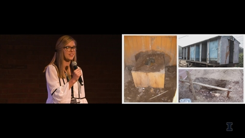 Thumbnail for entry 2019 Research Live! 1st Place - Rebecca Andrus: Can We Reinvent the Toilet?