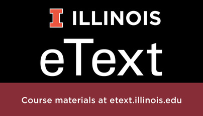 eText at Illinois