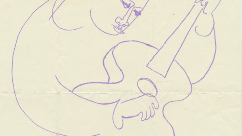 Thumbnail for entry An Encounter with Robert Johnson
