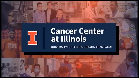 Thumbnail for entry Cancer Center at Illinois Cancer Research: Stephen Boppart