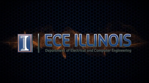 Thumbnail for entry ECE Illinois Alumni_Douglas Criner