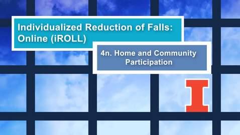 Thumbnail for entry iRoll Mod 4 - Vid 4n - v2