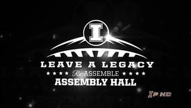 Thumbnail for entry Illinois Assembly Hall Renovation Video