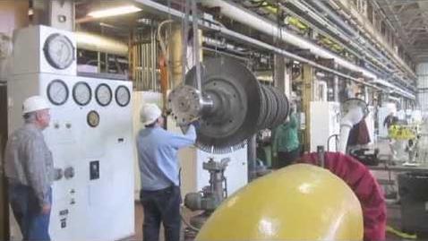 Thumbnail for entry Abbott Power Plant - Energizing the Furure