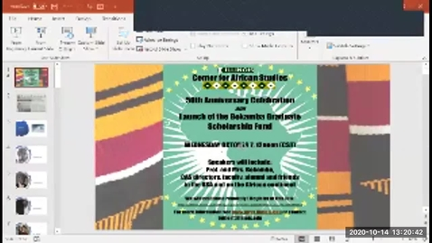 Thumbnail for entry CAS@UIUC 50th Slide Show Oct 2020