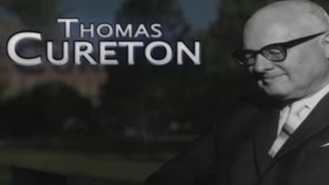 Thumbnail for entry Illinois Innovators: Thomas Cureton Jr., the Father of Physical Fitness