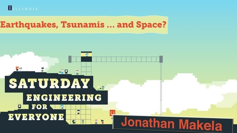 Thumbnail for entry Saturday Engineering for Everyone, March 14, 2015