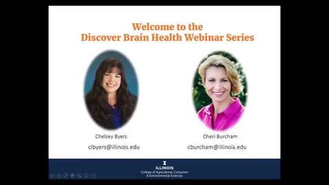 Thumbnail for entry Understanding Alzheimer's Disease