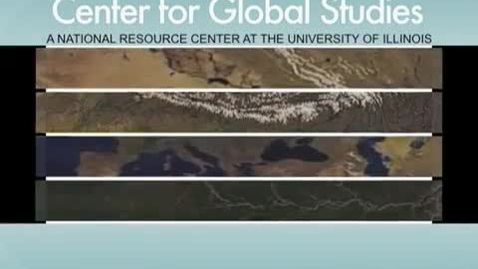 Thumbnail for entry Biofuels and the Global Food Economy