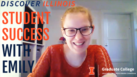 Thumbnail for entry Discover Illinois: Student Success