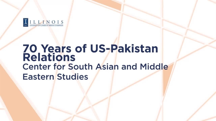 Thumbnail for channel Center for South Asian & Middle Eastern Studies