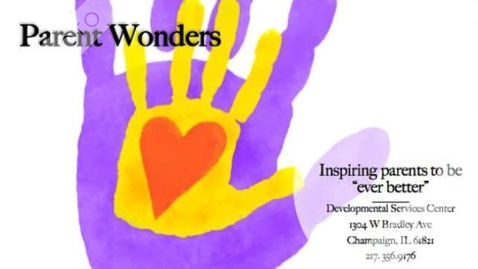 Thumbnail for entry Developmental Services Center
