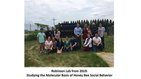 Thumbnail for entry Robinson Laboratory pics_2021.mp4