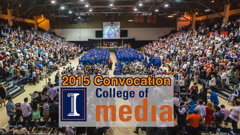 Thumbnail for entry Helen Min, Convocation 2015