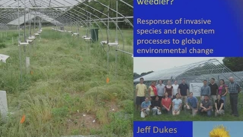 Thumbnail for entry NRES 2012 Spring Seminar Series - Jeff Dukes