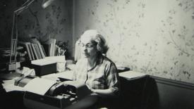 Thumbnail for entry Dena Epstein Oral History