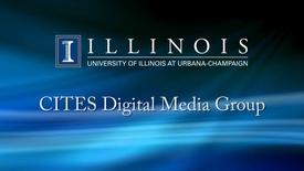 Thumbnail for entry CITES Digital Media Group
