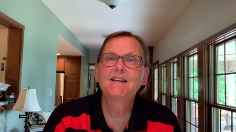 Thumbnail for entry Shelly Schmidt - Learning Focused Grading