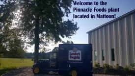 Thumbnail for entry Internship - Pinnacle Foods - Maggi Maxstadt