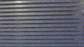 Thumbnail for entry University of Illinois at Urbana-Champaign Solar Farm - Flyover