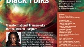 Thumbnail for entry Kim Butler, Healing the Souls of Black Folks, MillerComm2016