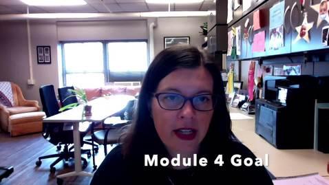 Thumbnail for entry V4h_Module 4 Goal