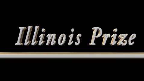 Thumbnail for entry IllinoisPrize2014