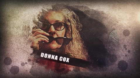 Thumbnail for entry Making Their Mark: Donna Cox