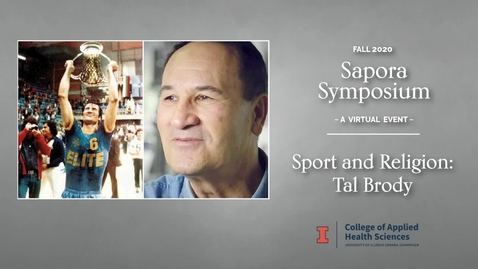 Thumbnail for entry Sapora_Symposium_Tal_Brody