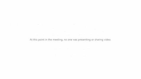 Thumbnail for entry Seeking Social Engagements: Strategies for Organic Responses