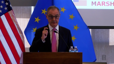 Thumbnail for entry State of the European Union Address