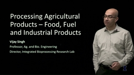 Thumbnail for entry Processing Agricultural Products