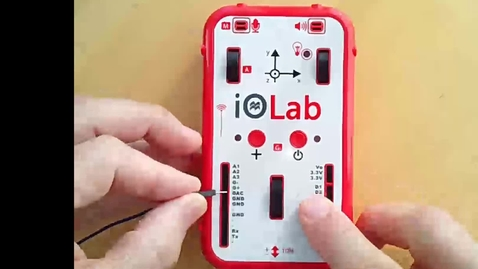 Thumbnail for entry Lab 1: Zoom and Share DAC to A7 data (no sound)