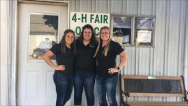 Thumbnail for entry Internship – 4-H Tippecanoe County Indiana Extension – Emily Ade