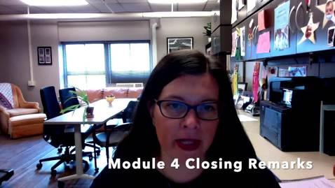 Thumbnail for entry V4i_Closing Remarks