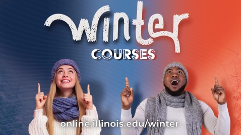 Thumbnail for entry Winter Session 20-21 Video