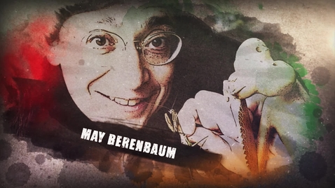 Thumbnail for entry Making Their Mark: May Berenbaum