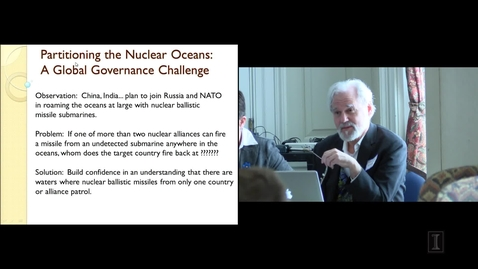 Thumbnail for entry Partitioning the Nuclear Oceans