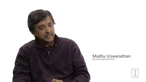 Thumbnail for entry Madhu Viswanathan