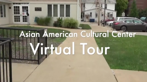 Thumbnail for entry AACC Virtual Tour