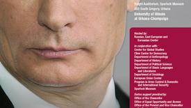 Thumbnail for entry Karen Dawisha, Putin's Russia, MillerComm 2016