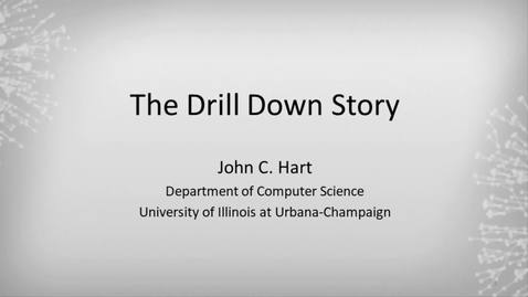 Thumbnail for entry 7-2-4 The Drill Down Story