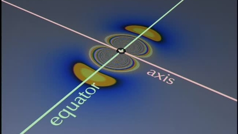 Thumbnail for entry Visualizing Black Hole Spacetimes_92