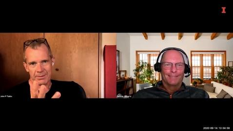 Thumbnail for entry Gies Teaching Stories: Jeff Kurtz